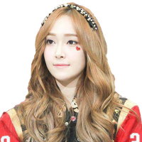 SNSD Jessica ~PNG~ by JaslynKpopPngs