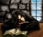 Young Severus: Final Edit by vkacademy