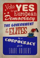 European Democracy by Bragon-the-bat