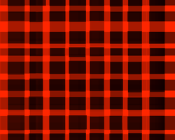 Plaid Pattern by TheKingLionheart-13