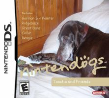 Nintendogs by Car-Power