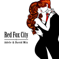Red Fox City (Mix) by HechiceraRip