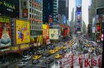 Times Square by 1000WordsofCanada