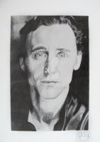 Hiddles by Alivenger