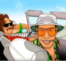 Fear and Loathing by Maxybloodline