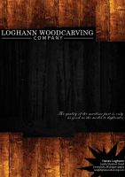 Wood Carving Template by aremOgraphy