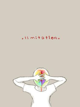 limitation by minvisible