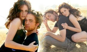 Robsten wall by lilouche