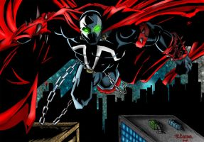 Spawn by RCarter