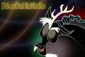 DiScorDed ReMixXes (Winter Dance Up) by Golden-Freddy-1337