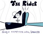 THE RIder by gabs94