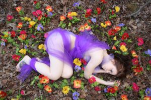 Death by Nature- Flora by palindroNe