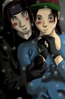 I Just Want by ode2sokka