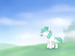 earth by Karrotcakes