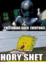 My Reaction To Toonami coming back by unsanemaker