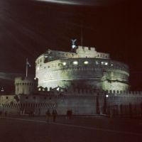 rome by night by RyanOla