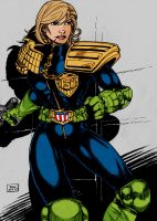 Judge Anderson 2007 By Steveandrew by Kenkira