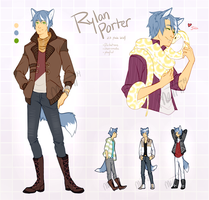 Rylan Reference by Meirii