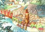 Professor layton by tiny-mint