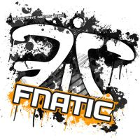 Fnatic logo by apekki