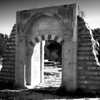 the.gate.of.history by Lyn3x
