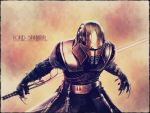 Lord Starkiller by xCaliKidx