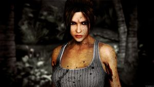 Lara V2 by 3DXcentric