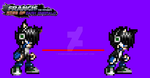 FTHRODE - Francis Improved Design Sprite by NSMBXomega
