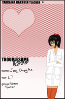TBL: Teacher Jang Chung Ae by HavensGoneMad