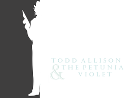 Todd Allison And The Petunia Violet - Wallpaper C by Renegades0fFunk