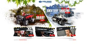 quads and snowmobiles by carlitoone