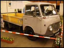 1965 Ford 671 by compaan-art