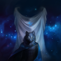 Dreams covered with drapes by Happy--Cat