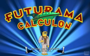 Futurama's Calculon by DeenerAP