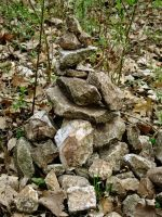 Rock Pile o_O by Baq-Stock
