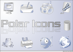 Polar Icons by conteXx