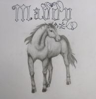For Maddy by MaeveHumphreys