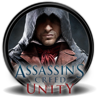 Assassin's Creed: Unity - Icon by Blagoicons