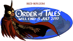 Order of Tales ending by devilevn