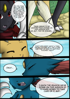 PMD - Welcome To The Show - M6 - Page 3 by MiaMaha