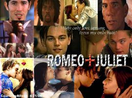 Romeo and Juliet by courtster87