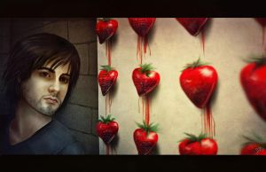 .Strawberry Fields Forever. by MachineGun-Baby