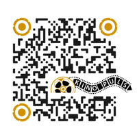QR code for small cinema by petrsimcik