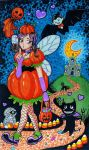 Trick-or-Treat by Mystical-Kaba