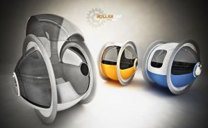 Rollercap project preview2 by 3DEricDesign