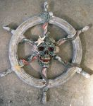 The Wheel of The Flying Dutchman by simonjova