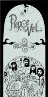 Pierce the veil Final Design by Artsouls143