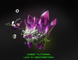 crystals tutorial by JesusAConde