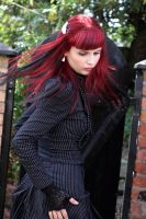 Red Hair II by alisab-stock