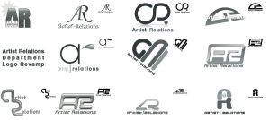 Artist Relations by Ikue